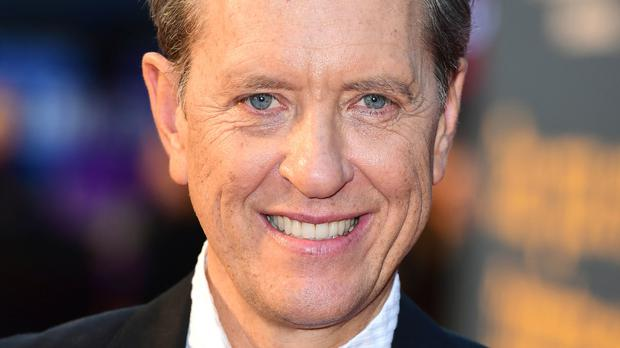 Richard E Grant will take part in Bafta: A Life In Pictures (Ian West/PA)