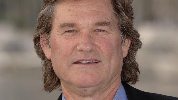 4152c3025a51a Kurt Russell plays Santa Claus in a festive Netflix film. (PA Archive PA
