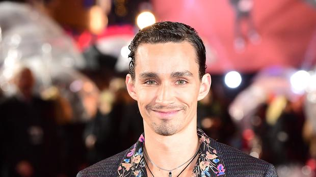 Robert Sheehan attending the Mortal Engines World Premiere held at Cineworld in Leicester Square, London. (Ian West/PA)