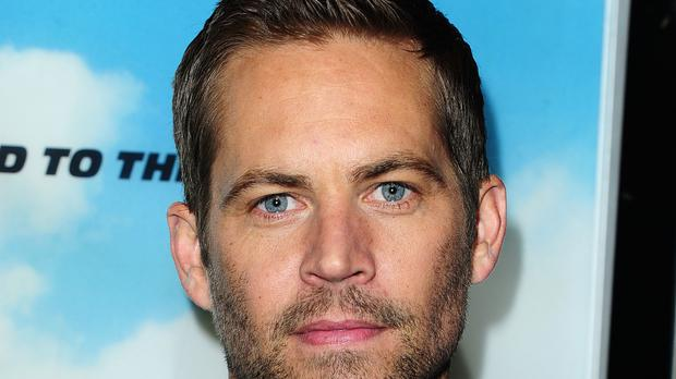 Fast and Furious stars paid tribute to Paul Walker on the fifth anniversary of his death (Ian West/PA)