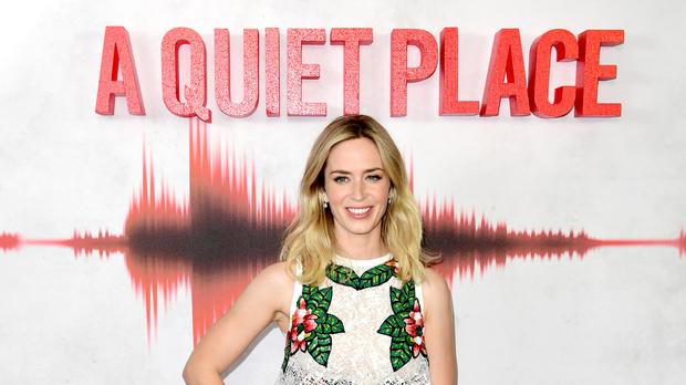 Mary Poppins Returns star Emily Blunt led the British charge as the nominations for the 2019 Screen Actors Guild Awards were revealed (Ian West/PA)