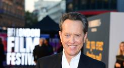 Richard E Grant praised Timothee Chalamet on Twitter (Ian West/PA)