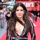 Sandra Bullock stars in Netflix dystopian horror Bird Box (Ian West/PA)