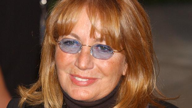 today penny marshall american actress and director info