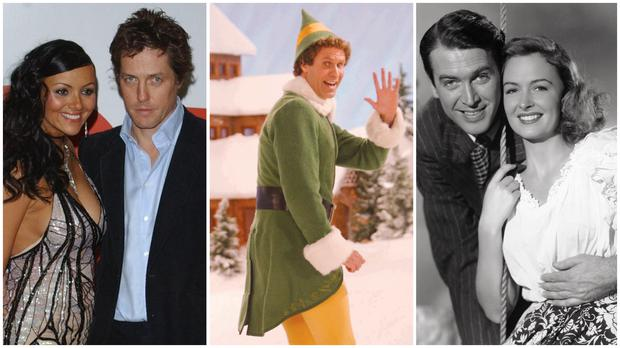 Festive classic voted as Britain's favourite Christmas film (Ian West/PA/Snap Stills/REX/Shutterstock)