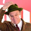 John C Reilly said making a sequel to Step Brothers is 'very dangerous and risky' because it is so beloved by fans (Ian West/PA)