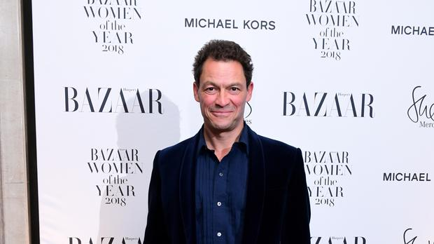 Dominic West (PA)