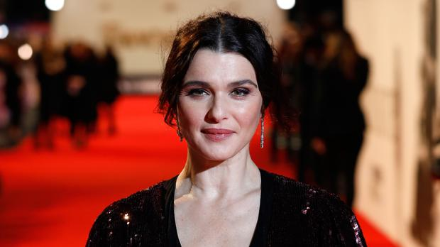 Rachel Weisz (David Parry / PA)