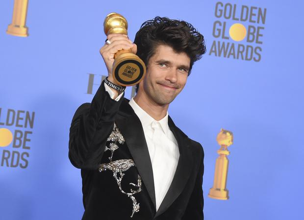 Ben Whishaw calls for more gay actors in straight roles ...
