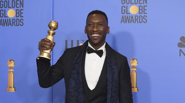 Mahershala Ali as responded to criticism over his role in Green Book (Jordan Strauss/Invision/AP)