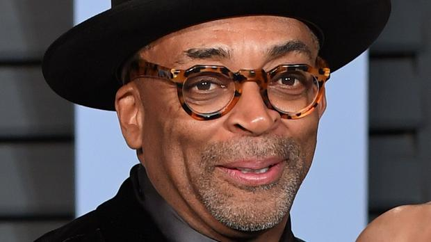Spike Lee, who has been nominated for best director in the 91st Academy Awards (PA)