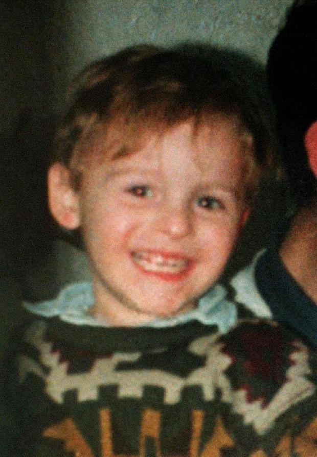 James Bulger's father loses court bid to make details about