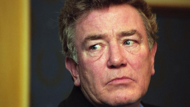 Albert Finney: From kitchen-sink dramas to spy blockbusters (Marc O'sullivan/REX/Shutterstock)