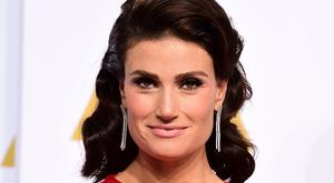 Idina Menzel voices Elsa in Frozen (Ian West/PA)