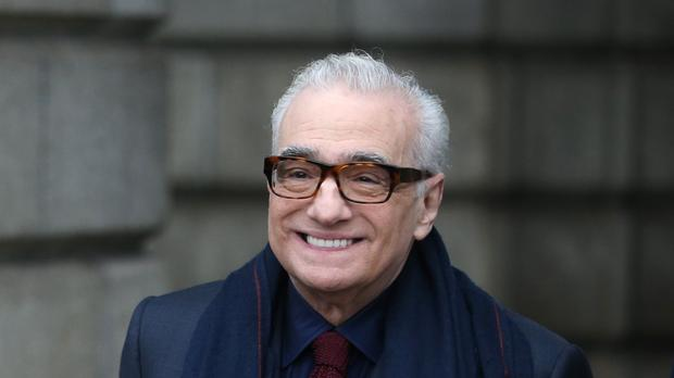 Martin Scorsese is among the filmmakers to sign an open letter criticising the Academy (Brian Lawless/PA)