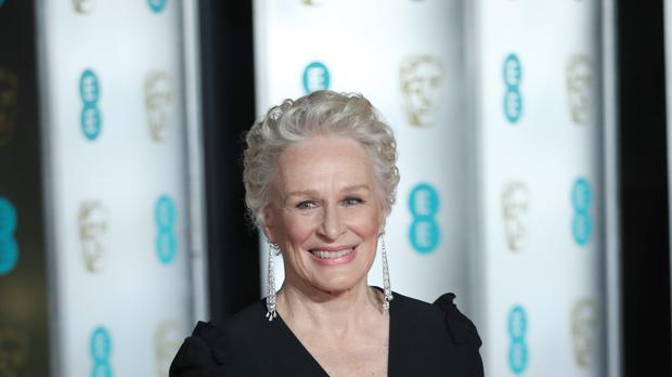 Glenn Close has been Oscar-nominated seven times (PA)