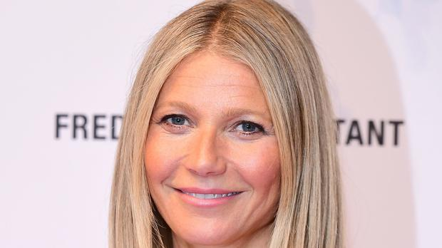 Gwyneth Paltrow (Ian West/PA)