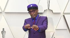 Spike Lee (Jordan Strauss/Invision/AP)