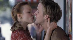 Rachel McAdams and Ryan Gosling star in The Notebook, which is currently streaming on Netflix with a tweaked ending
