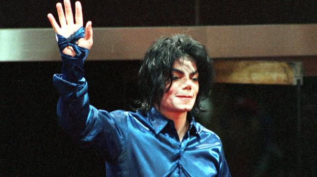 Michael Jackson is the subject of a new documentary (Rich Lee/PA)