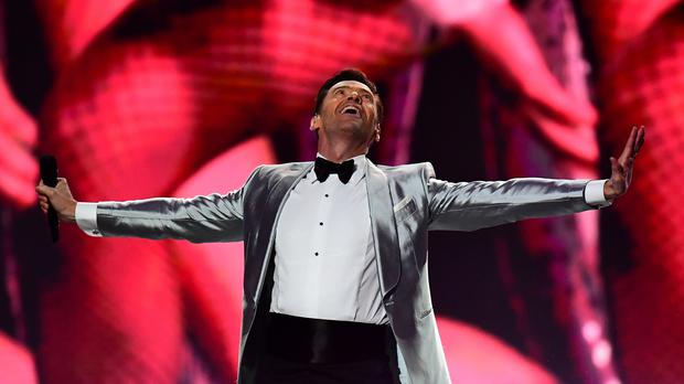 Hugh Jackman to star in Broadway revival of The Music Man (Victoria Jones/PA)