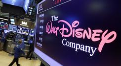 Disney has completed its historic take over of 21st Century Fox creating an entertainment behemoth of unprecedented scale (AP Photo/Richard Drew, File)