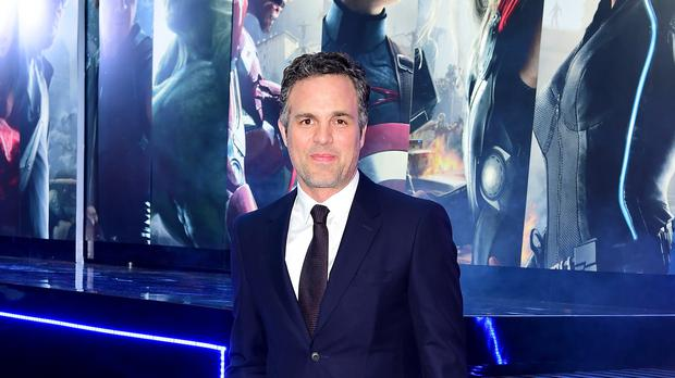 Mark Ruffalo (Ian West/PA)