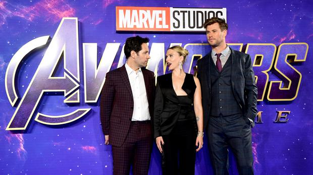 What Are Marvel S Biggest Uk Box Office Openings So Far