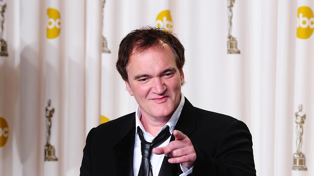 Quentin Tarantino's latest effort will premiere at Cannes (Ian West/PA)
