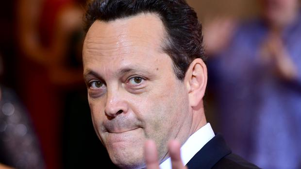 Hollywood actor Vince Vaughn has pleaded no contest to reckless driving, prosecutors have said (Ian West/PA)