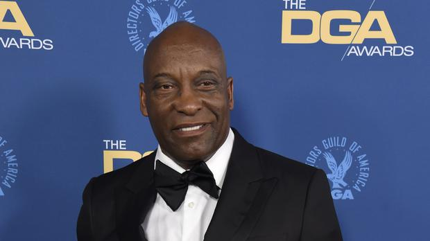The funeral for Oscar-nominated director John Singleton will be held in Los Angeles, his representative said (Chris Pizzello/Invision/AP)