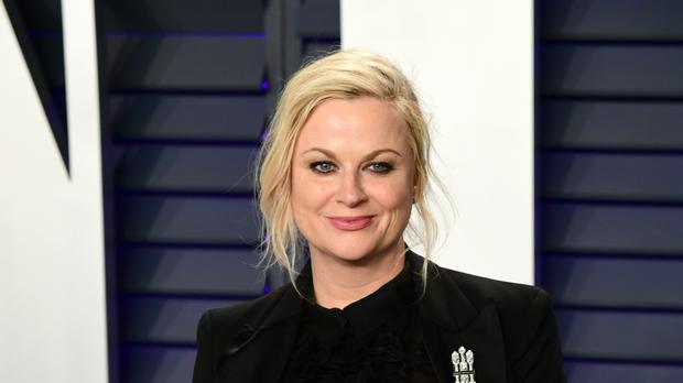 Actress Amy Poehler has challenged Hollywood to end its alleged ageism problem (Ian West/PA)
