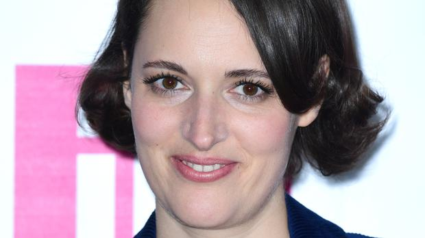 Phoebe Waller-Bridge is one of the writers for the 25th edition of the James Bond franchise (Ian West/PA)