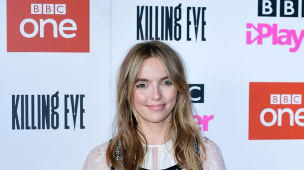 Killing Eve's Jodie Comer is among the nominees at the 2019 MTV Movie And TV Awards (Ian West/PA)