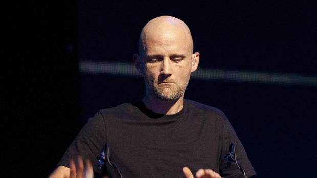Moby issues apology to Natalie Portman over relationship disagreement (PA Archive/PA)