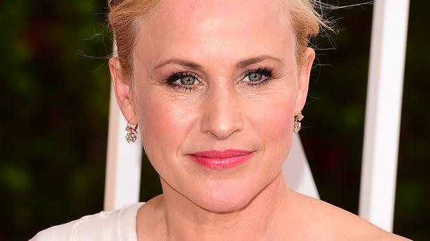 Patricia Arquette has spoken about women's rights (Ian West/PA)