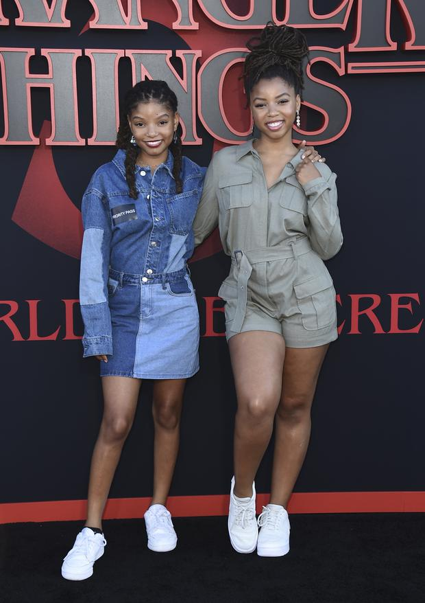 Who is The Little Mermaid star Halle Bailey? - Independent ie