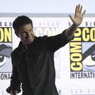 Tom Cruise has debuted the first trailer for Top Gun: Maverick (Chris Pizzello/Invision/AP)