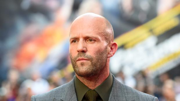 Jason Statham shares concern for Fast & Furious stuntman ...