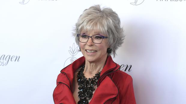 Rita Moreno (Richard Shotwell/AP)