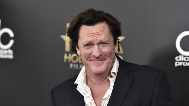Michael Madsen appeared in Reservoir Dogs (Photo by Jordan Strauss/Invision/AP, File)