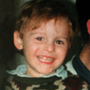 James Bulger, who was two-years-old when he was murdered. Photo: PA