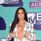 Demi Lovato has joined the cast of Netflix's upcoming comedy Eurovision and will play an Icelandic pop star (Ian West/PA)