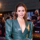 WandaVision star Elizabeth Olsen said she is 'really sad' at the prospect of Tom Holland's Spider-Man leaving the Marvel Cinematic Universe (Matt Crossick/PA)