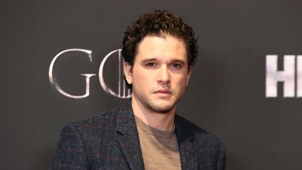 Kit Harington will join the Marvel Cinematic Universe as part of superhero group The Eternals (Liam McBurney/PA)