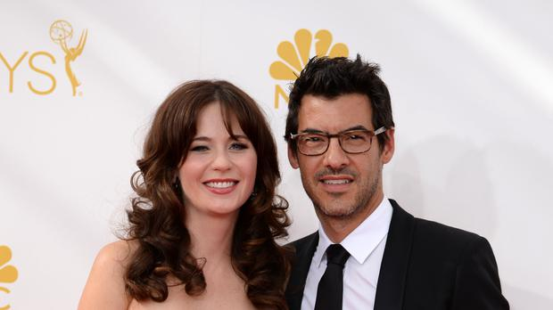 Zooey Deschanel and Jacob Pechenik have decided to separate (PA)