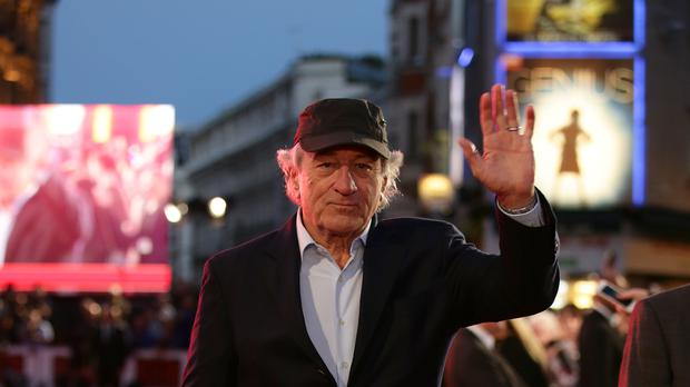 Legendary film director, Netflix unveil ambitious new movie The Irishman