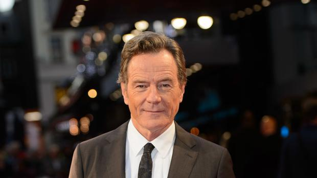 Bryan Cranston's portrayal of Walter White in Breaking Bad is widely considered one of the greatest in TV history (Matt Crossick/PA Wire)