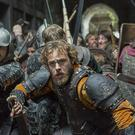Moe Dunford in Vikings