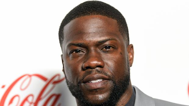 Kevin Hart (Chris Pizzello/Invision/AP)